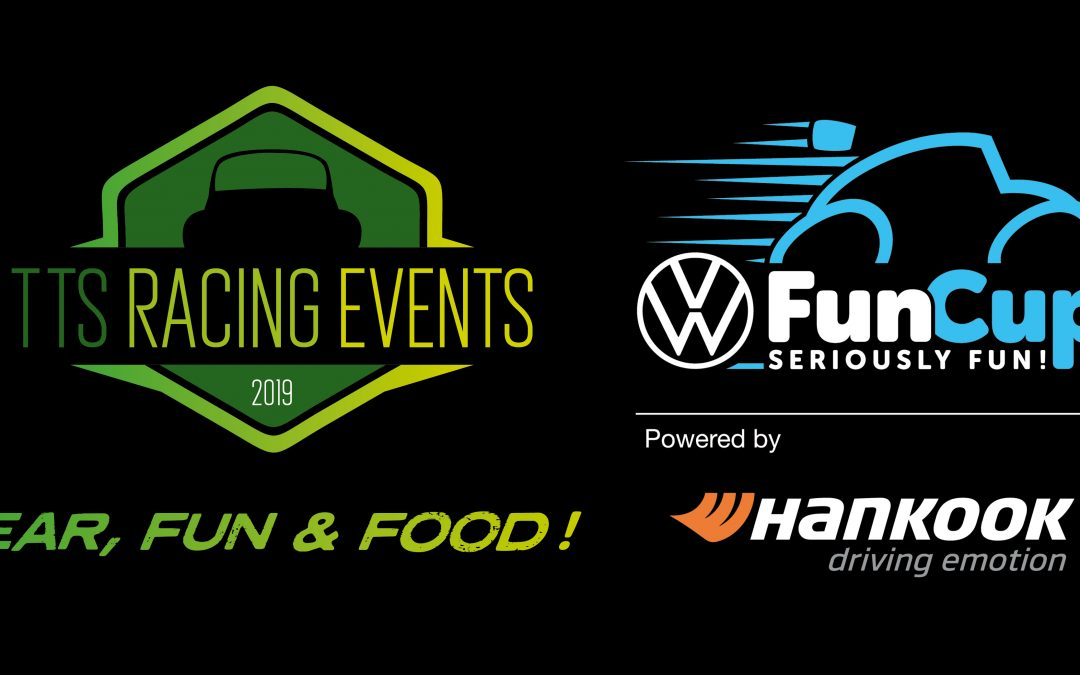 Huisstijl TTS Racing Events