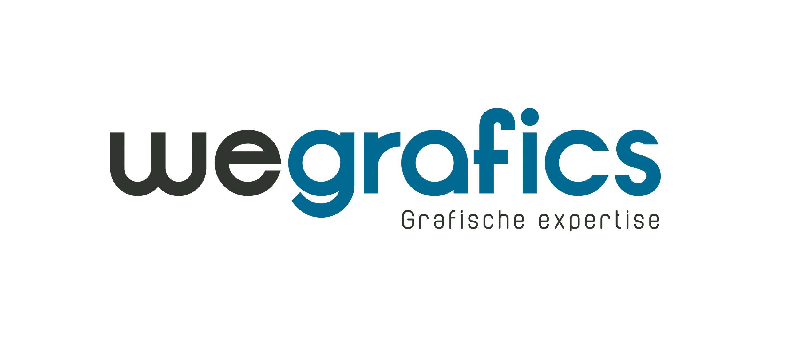 Wegrafics logo