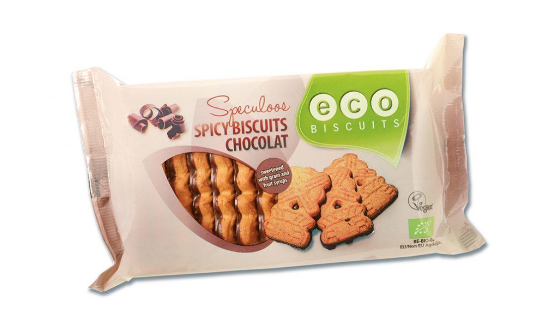 Eco Biscuits
